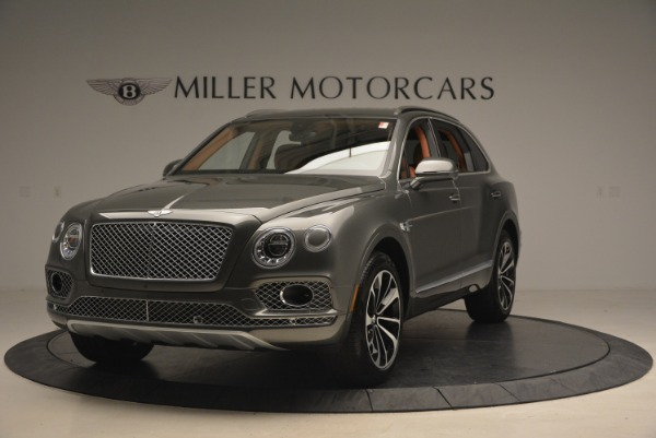 New 2018 Bentley Bentayga for sale Sold at Maserati of Westport in Westport CT 06880 1