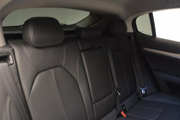 Used 2018 Alfa Romeo Stelvio Ti Q4 for sale Sold at Maserati of Westport in Westport CT 06880 19