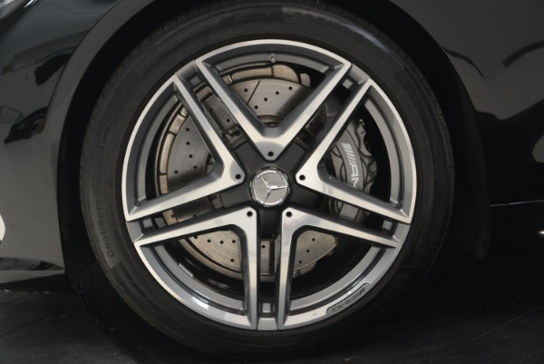 Used 2015 Mercedes-Benz S-Class S 65 AMG for sale Sold at Maserati of Westport in Westport CT 06880 18