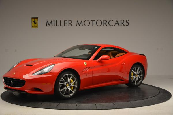 Used 2011 Ferrari California for sale Sold at Maserati of Westport in Westport CT 06880 14