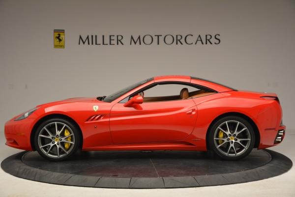Used 2011 Ferrari California for sale Sold at Maserati of Westport in Westport CT 06880 15