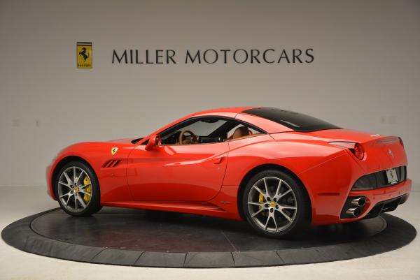 Used 2011 Ferrari California for sale Sold at Maserati of Westport in Westport CT 06880 16