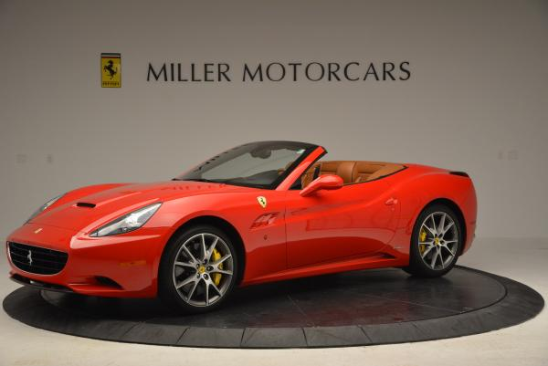 Used 2011 Ferrari California for sale Sold at Maserati of Westport in Westport CT 06880 2