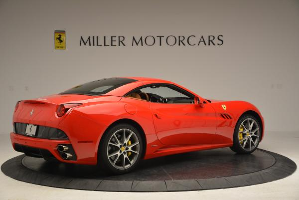 Used 2011 Ferrari California for sale Sold at Maserati of Westport in Westport CT 06880 20