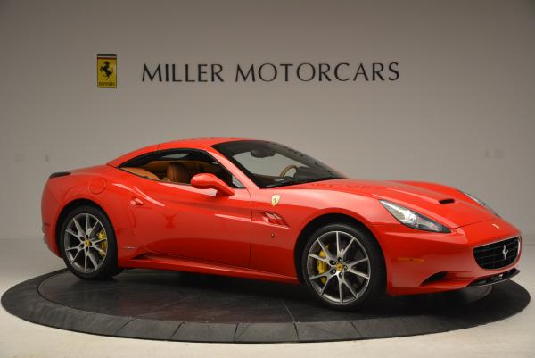 Used 2011 Ferrari California for sale Sold at Maserati of Westport in Westport CT 06880 22