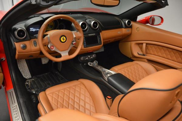 Used 2011 Ferrari California for sale Sold at Maserati of Westport in Westport CT 06880 25