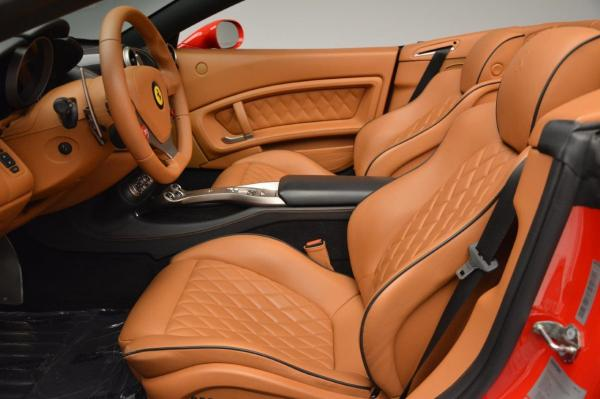 Used 2011 Ferrari California for sale Sold at Maserati of Westport in Westport CT 06880 26