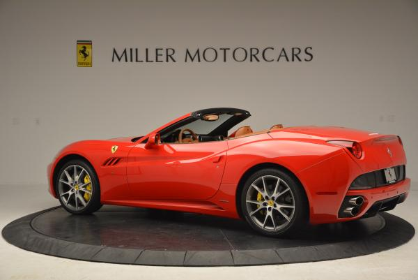 Used 2011 Ferrari California for sale Sold at Maserati of Westport in Westport CT 06880 4