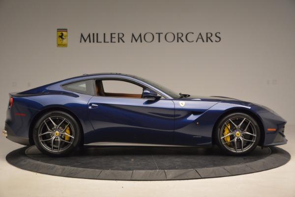 Used 2017 Ferrari F12 Berlinetta for sale Sold at Maserati of Westport in Westport CT 06880 10