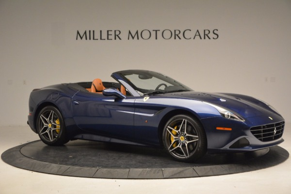 Used 2017 Ferrari California T Handling Speciale for sale $189,900 at Maserati of Westport in Westport CT 06880 10