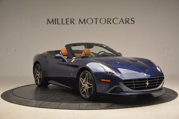 Used 2017 Ferrari California T Handling Speciale for sale $189,900 at Maserati of Westport in Westport CT 06880 11