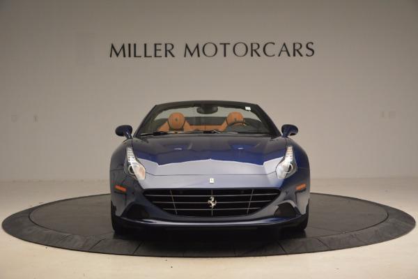 Used 2017 Ferrari California T Handling Speciale for sale $189,900 at Maserati of Westport in Westport CT 06880 12