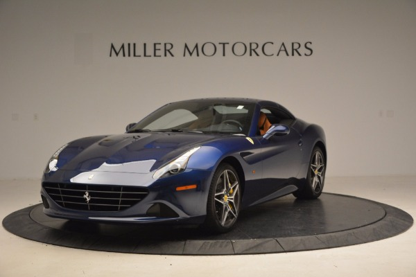 Used 2017 Ferrari California T Handling Speciale for sale $189,900 at Maserati of Westport in Westport CT 06880 13