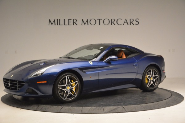 Used 2017 Ferrari California T Handling Speciale for sale $189,900 at Maserati of Westport in Westport CT 06880 14