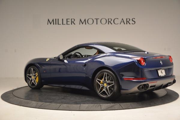 Used 2017 Ferrari California T Handling Speciale for sale $189,900 at Maserati of Westport in Westport CT 06880 16