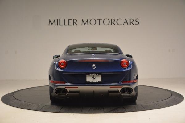 Used 2017 Ferrari California T Handling Speciale for sale $189,900 at Maserati of Westport in Westport CT 06880 18