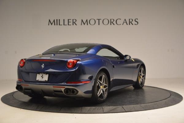 Used 2017 Ferrari California T Handling Speciale for sale $189,900 at Maserati of Westport in Westport CT 06880 19