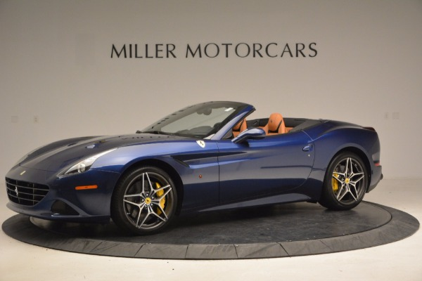 Used 2017 Ferrari California T Handling Speciale for sale $189,900 at Maserati of Westport in Westport CT 06880 2
