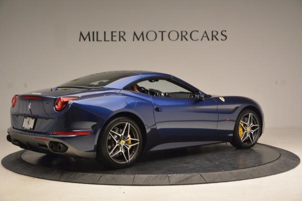 Used 2017 Ferrari California T Handling Speciale for sale $189,900 at Maserati of Westport in Westport CT 06880 20