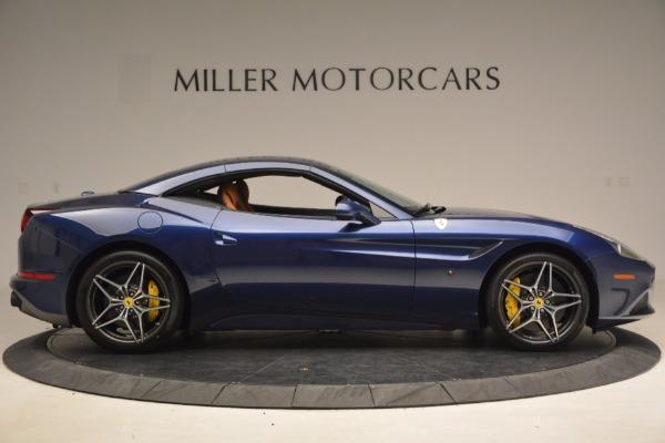 Used 2017 Ferrari California T Handling Speciale for sale $189,900 at Maserati of Westport in Westport CT 06880 21
