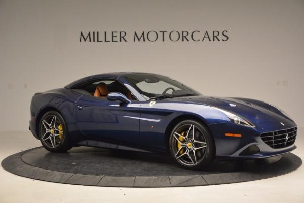 Used 2017 Ferrari California T Handling Speciale for sale $189,900 at Maserati of Westport in Westport CT 06880 22