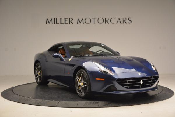 Used 2017 Ferrari California T Handling Speciale for sale $189,900 at Maserati of Westport in Westport CT 06880 23