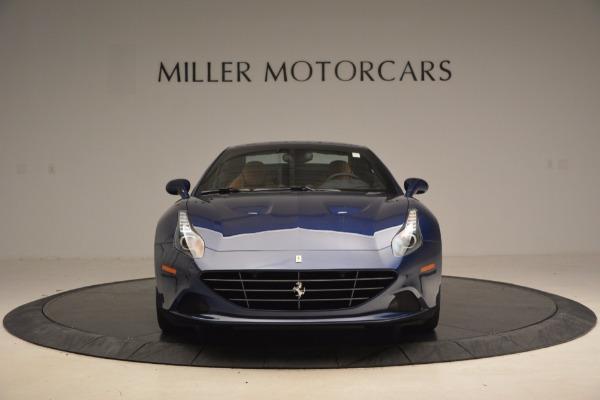 Used 2017 Ferrari California T Handling Speciale for sale $189,900 at Maserati of Westport in Westport CT 06880 24