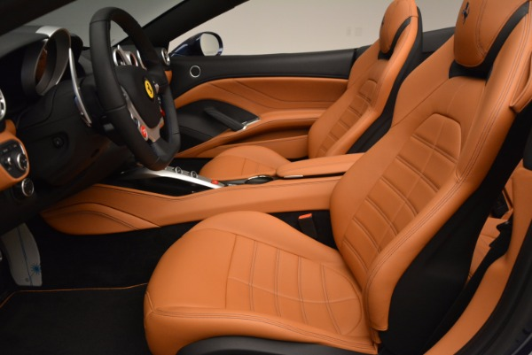Used 2017 Ferrari California T Handling Speciale for sale $189,900 at Maserati of Westport in Westport CT 06880 26