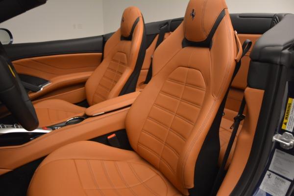 Used 2017 Ferrari California T Handling Speciale for sale $189,900 at Maserati of Westport in Westport CT 06880 27