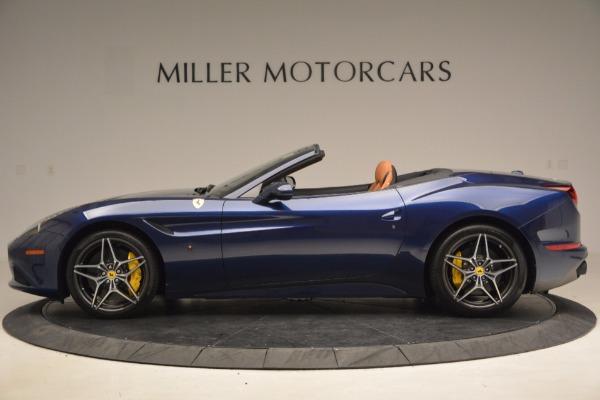 Used 2017 Ferrari California T Handling Speciale for sale $189,900 at Maserati of Westport in Westport CT 06880 3