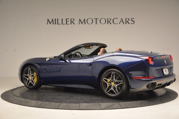 Used 2017 Ferrari California T Handling Speciale for sale $189,900 at Maserati of Westport in Westport CT 06880 4
