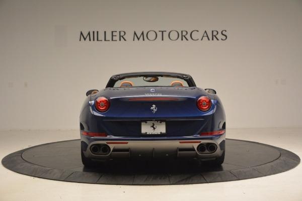 Used 2017 Ferrari California T Handling Speciale for sale $189,900 at Maserati of Westport in Westport CT 06880 6