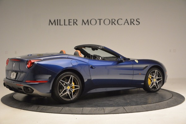 Used 2017 Ferrari California T Handling Speciale for sale $189,900 at Maserati of Westport in Westport CT 06880 8