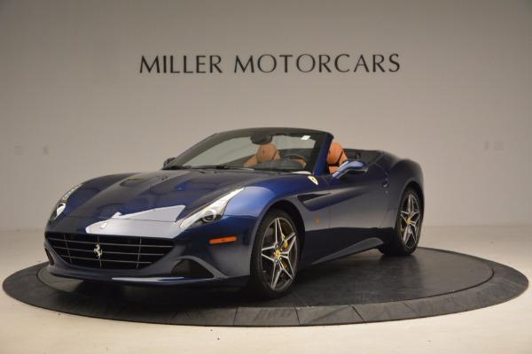 Used 2017 Ferrari California T Handling Speciale for sale $189,900 at Maserati of Westport in Westport CT 06880 1