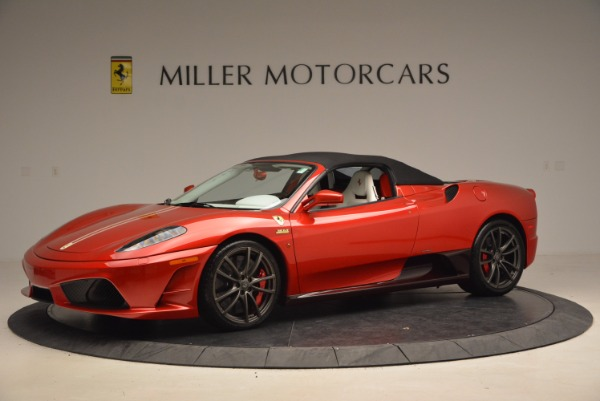 Used 2009 Ferrari F430 Scuderia 16M for sale Sold at Maserati of Westport in Westport CT 06880 14