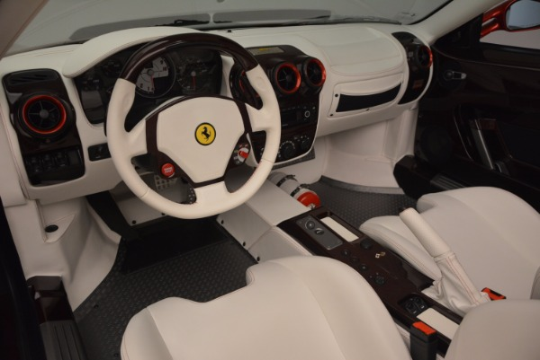 Used 2009 Ferrari F430 Scuderia 16M for sale Sold at Maserati of Westport in Westport CT 06880 25