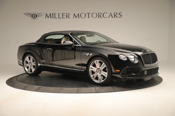 Used 2016 Bentley Continental GTC V8 S for sale $134,900 at Maserati of Westport in Westport CT 06880 19