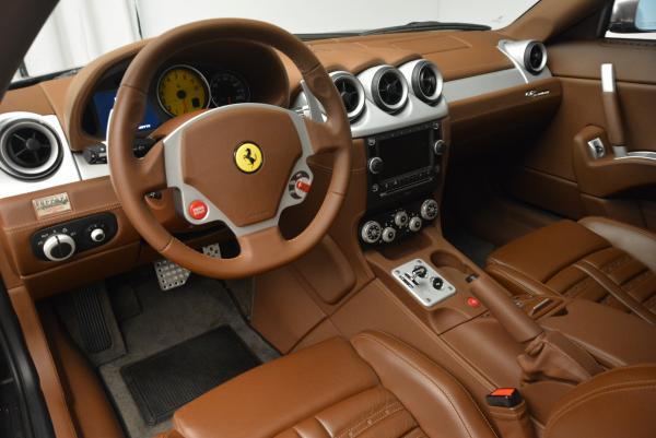 Used 2009 Ferrari 612 Scaglietti OTO for sale Sold at Maserati of Westport in Westport CT 06880 13