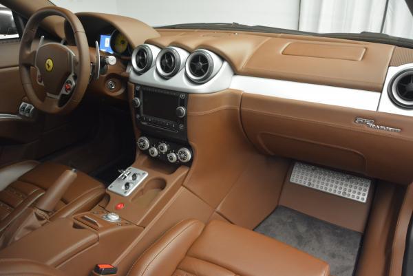 Used 2009 Ferrari 612 Scaglietti OTO for sale Sold at Maserati of Westport in Westport CT 06880 18
