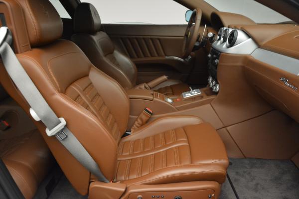 Used 2009 Ferrari 612 Scaglietti OTO for sale Sold at Maserati of Westport in Westport CT 06880 19