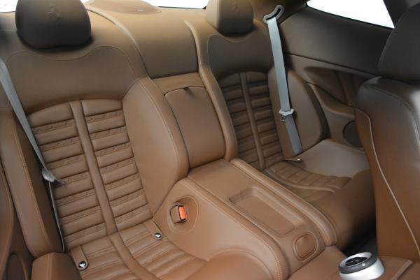 Used 2009 Ferrari 612 Scaglietti OTO for sale Sold at Maserati of Westport in Westport CT 06880 21