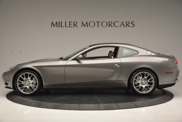 Used 2009 Ferrari 612 Scaglietti OTO for sale $145,900 at Maserati of Westport in Westport CT 06880 3