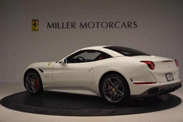 Used 2017 Ferrari California T for sale Sold at Maserati of Westport in Westport CT 06880 16