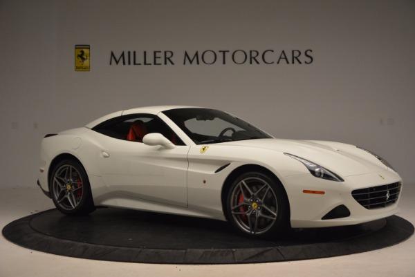 Used 2017 Ferrari California T for sale Sold at Maserati of Westport in Westport CT 06880 22