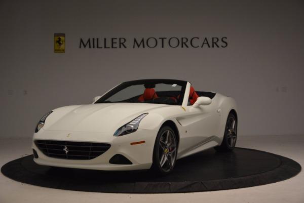 Used 2017 Ferrari California T for sale Sold at Maserati of Westport in Westport CT 06880 1