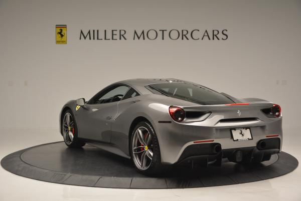 Used 2016 Ferrari 488 GTB for sale Sold at Maserati of Westport in Westport CT 06880 5