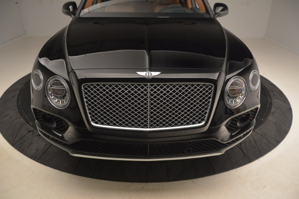 Used 2018 Bentley Bentayga Onyx Edition for sale $149,900 at Maserati of Westport in Westport CT 06880 13