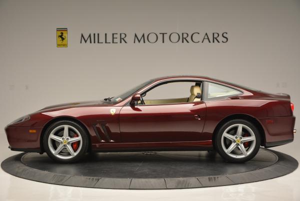 Used 2003 Ferrari 575M Maranello 6-Speed Manual for sale Sold at Maserati of Westport in Westport CT 06880 3