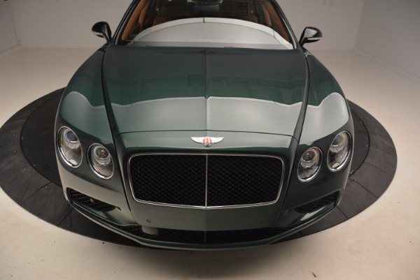 New 2017 Bentley Flying Spur V8 S for sale Sold at Maserati of Westport in Westport CT 06880 13