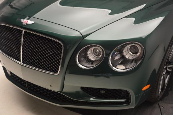 New 2017 Bentley Flying Spur V8 S for sale Sold at Maserati of Westport in Westport CT 06880 15